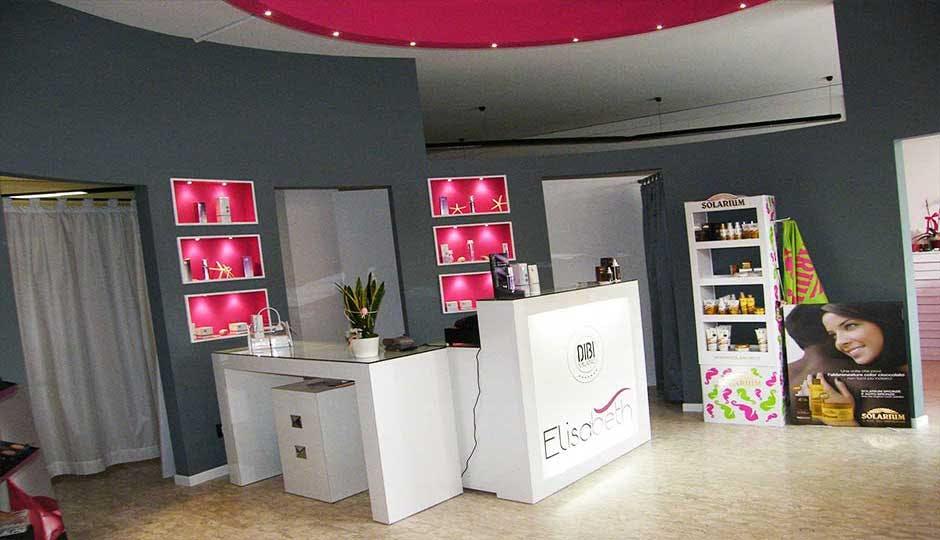 Arredamento centro estetico verona restyling degli spazi for Arredamento centro estetico