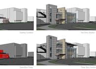 B22C CDDC Expansion – UCI Medical Center, Orange, CA