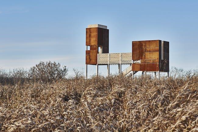 Finalist in 'Experiential Graphic Design:' Batoche National Historic Site in Batoche, Canada by Form: Media and Ekistics Panning & Design