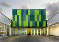 Social Center in Mesoiro. A Coruña (Spain) Estudio de Arquitectura NAOS