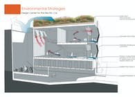 Design Center for the Electric Car | Comprehensive Design Studio