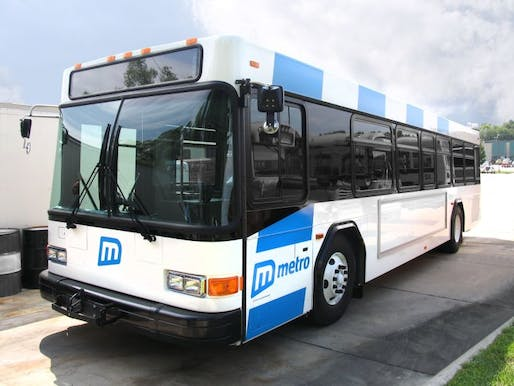 Omaha is planning a major improvement of its public transportation system at no cost to taxpayers. Credit: Omaha.com