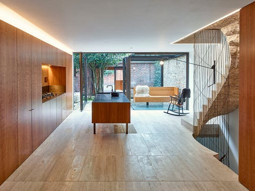 Caroline Place by Amin Taha + Groupwork. Photo: Tim Soar.