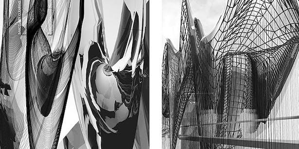 DeathLab - Syncreticity by Tom McKeogh