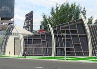 Vistor & Cultural Center Proposal