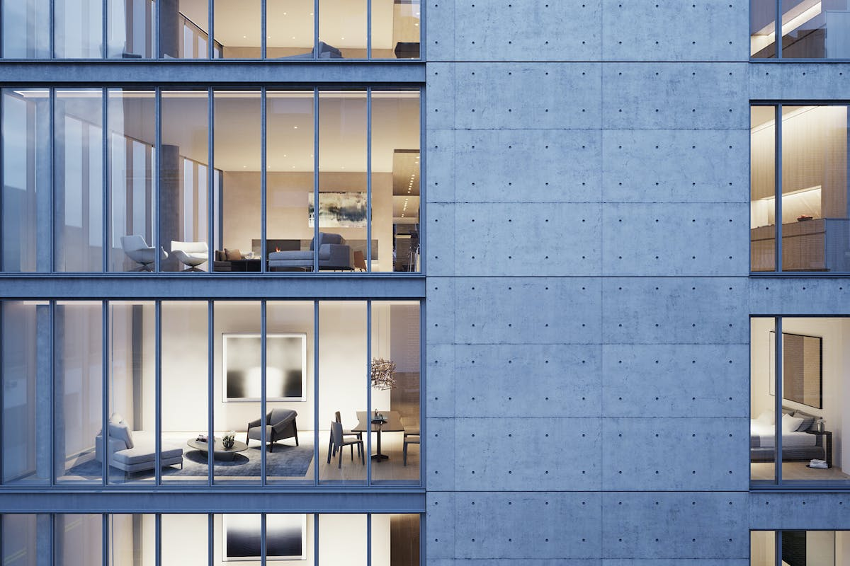 Tadao Ando shares his design ambitions for 152 Elizabeth Street in ...