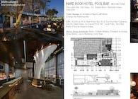 Hard Rock Hotel Pool Bar - San Diego, CA