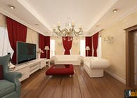 Interior design ideas for classic houses