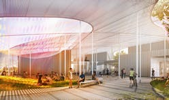 UC Davis selects SO – IL to design art museum