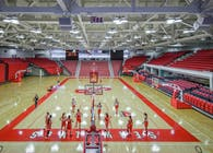 State University of NY at Stony Brook – Arena Renovation & Modernization