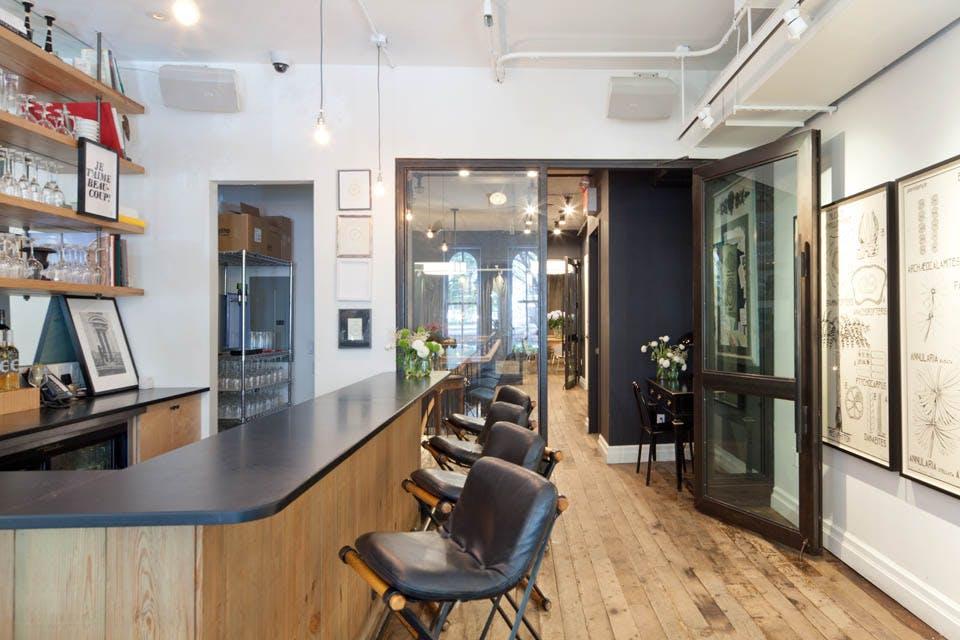 Cafe Boutique West Haven Ct