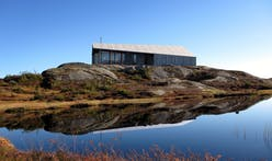Just add a cabin: Gapahuk, a readymade cabin from Snøhetta, is designed to fit in almost anywhere