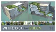 White Box goes Green