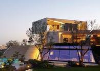 Oppenheim Architecture + Design, PLP