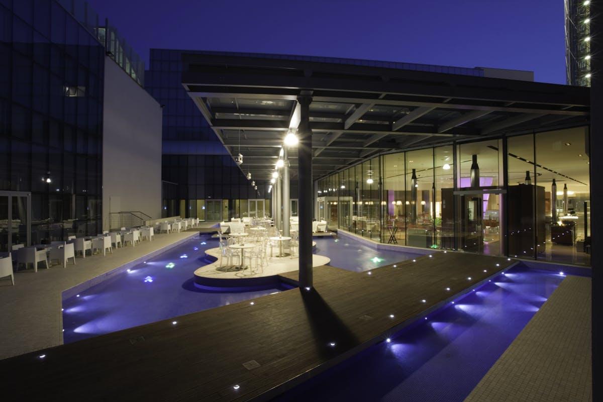 T Hotel Cagliari (Sardinia) IT   Studio Marco Piva ...