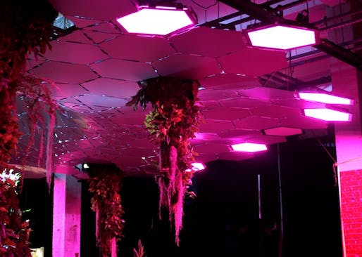 Image: Lighting Science / The Lowline