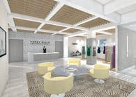 Perry Ellis International - Laundry Offices and Showrooms