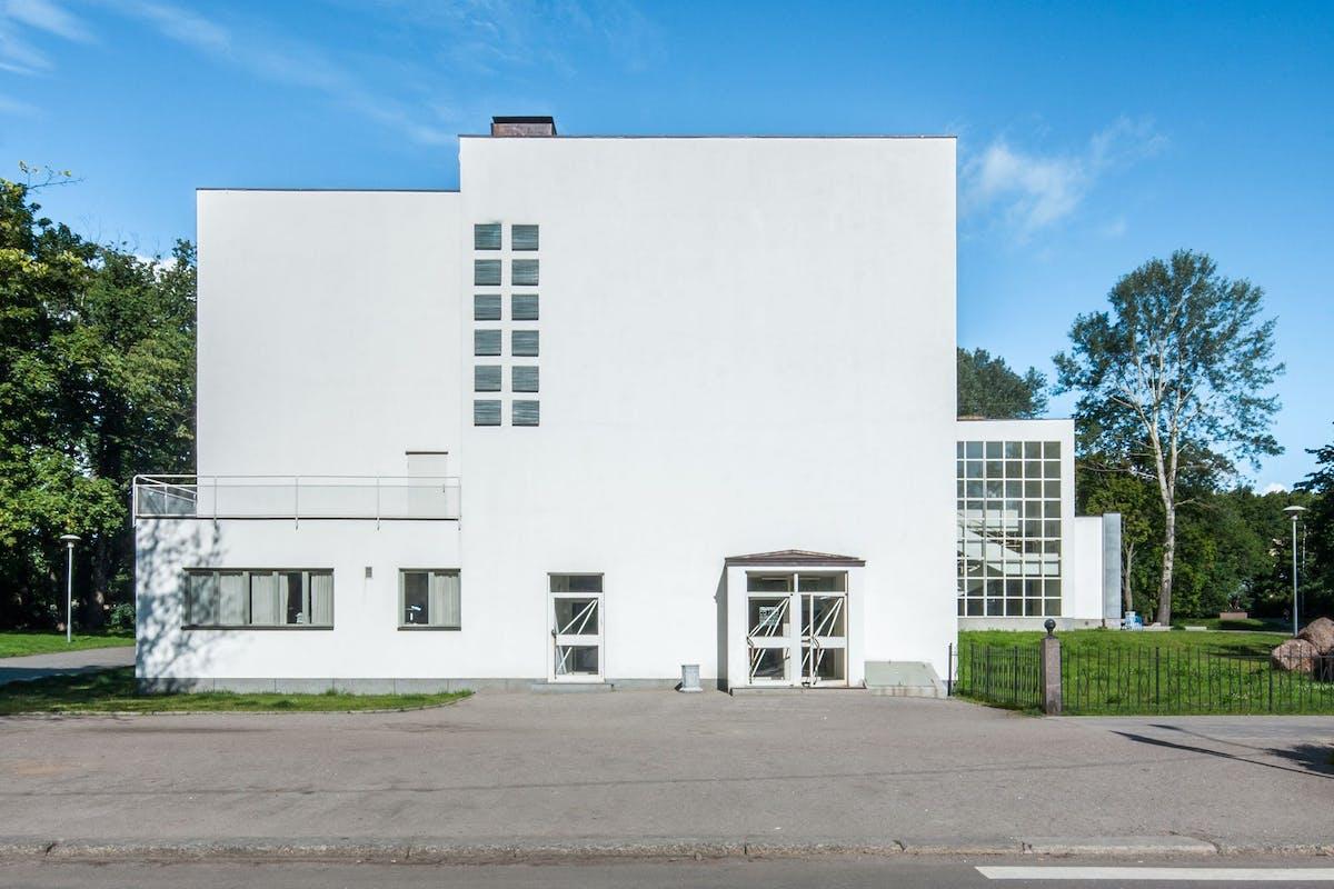 Lib Aalto