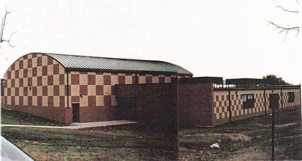 Cantwell Elementary, Bonne Terre, MO
