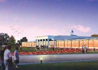 The William P. Wilder '40 Arena & Sports Complex