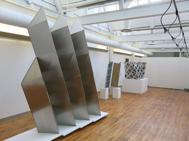 SKIN exhibition. Image courtesy of TEX-FAB.