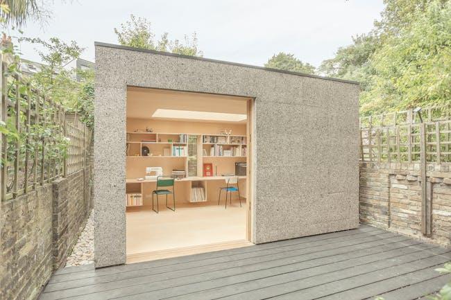 Cork Study, Surman Weston. Photo: Wai-Ming Ng.