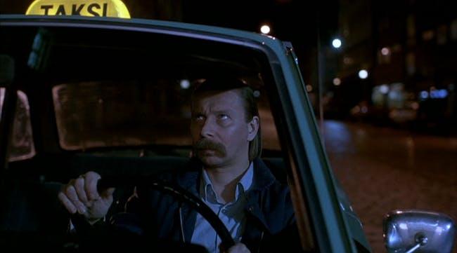 Screenshot from 'Night on Earth.'