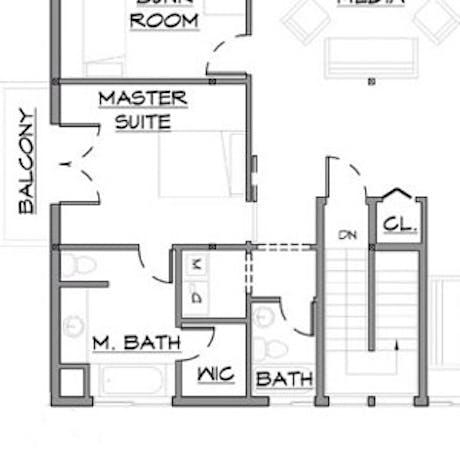 Barn+House...