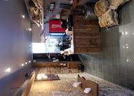 Restaurant interior design | Decoration | Restaurant remodeling in New York