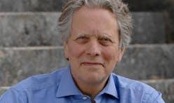 Robert Adam awarded 15th Richard H. Driehaus Prize