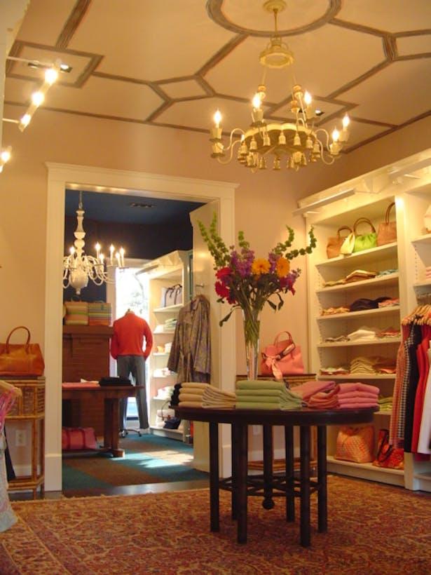 Charlotte Store Exterior