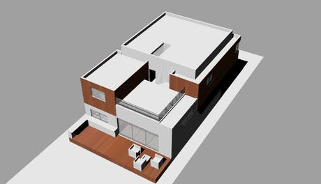 2-Story Remodeling Project in Design Phase