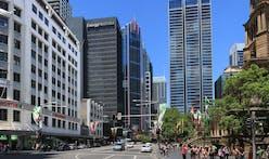 Pedestrians and light rail retake Sydney (well, George Street at least)