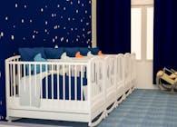 Kindergarden interior
