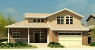 Green Home 1,950 sq.ft.