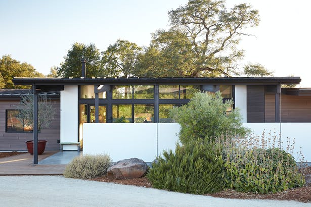 Sacramento Modern Residence by Klopf Architecture | Klopf