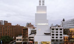 Cooper Robertson tapped as executive architect for New Museum expansion