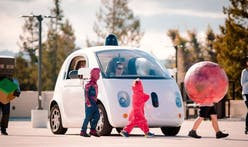 Google, Uber, Lyft, Ford and Volvo join forces to lobby for autonomous vehicles