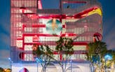 DS+R and Rockwell Group, WORKac, MAIO, Junya Ishigami among Beazley Designs of the Year architecture nominees