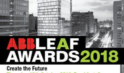 Why enter the ABB LEAF Awards?
