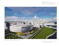 GOLDEN STATE WARRIORS ARENA PROJECT
