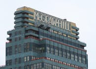 McGraw-Hill Building Facade Restoration