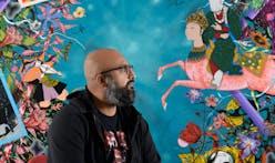 New art exhibition explores prejudice in western society