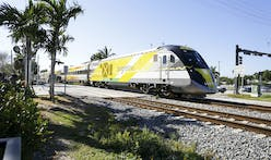 High-speed rail project linking Las Vegas and Southern California takes step forward