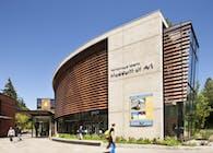 Coates Design: Seattle Architects - Bainbridge Island Museum of Art (BIMA)