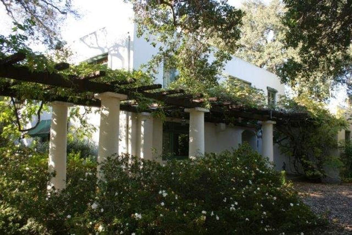 Modern Architecture Los Angeles irving gill, homer laughlin and the beginnings of modern