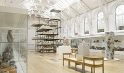 Shortlist announced for UK's top museum prize