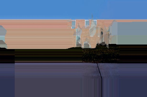 Site context - Glitched