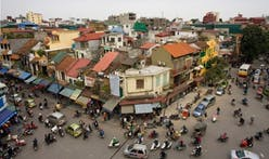 Hanoi: is it possible to grow a city without slums?