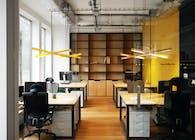 Lumiplex: Lumitrix Headquarters